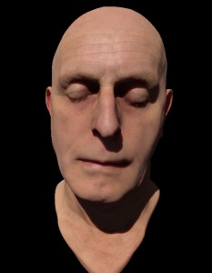 Deferred Subsurface Scattering using Compute Shaders