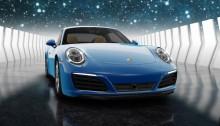 Porsche 911 Showcase