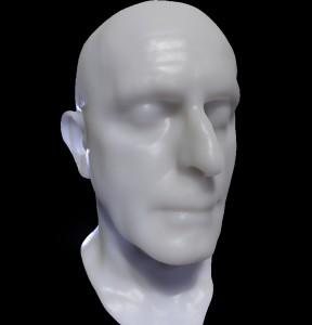 Using the wax settings